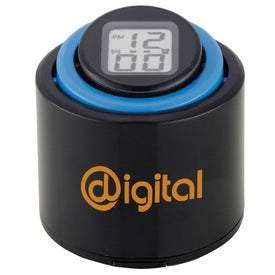 Stack Digital Clock