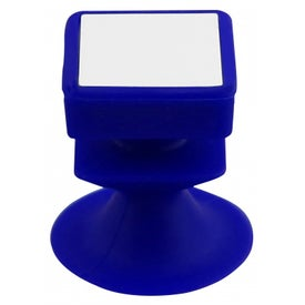 Logo Stand N' Wrap Universal Phone Stand