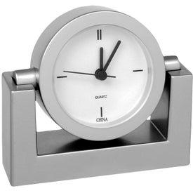 Standard Desk Clock for Your Church
