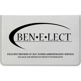 Company Standard Size Card Holder