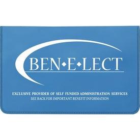 Translucent Standard Size Card Holder
