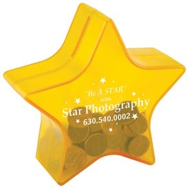 Customized Star Bank