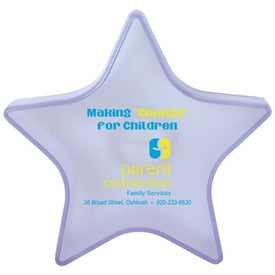 Personalized Star Bank