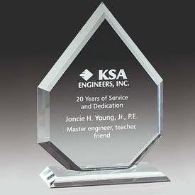 Company Starfire Arrowhead Award