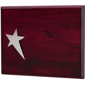 Stella VII Star Plaque Award