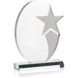 Stellar Award with Your Logo