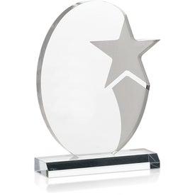 Stellar Award with Your Logo