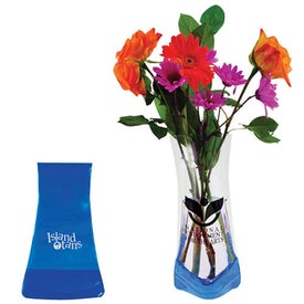 Stemz Flexi Flower Vase