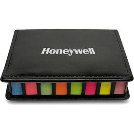 Branded Sticky Box