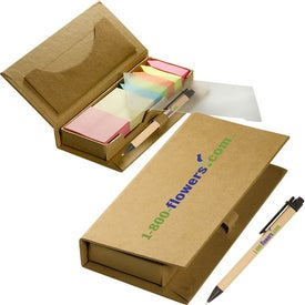 Advertising Eco Multi-Function Sticky Kit Combo