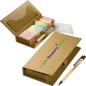 Advertising Eco Multi-Function Sticky Kit Combo