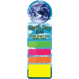 Sticky Note Bookmark for Customization
