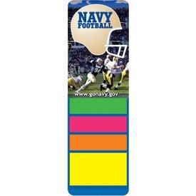 Sticky Note Bookmark (Standard)