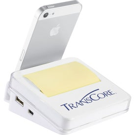 Stickz USB Hub and Phone Holder for your School