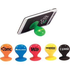 Suction Cup Phone Stand for Your Church