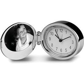 Suite Desk Clock
