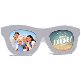 Sunglasses Photo Frame for Your Church
