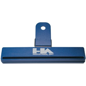 Super Bag Clip with Your Logo