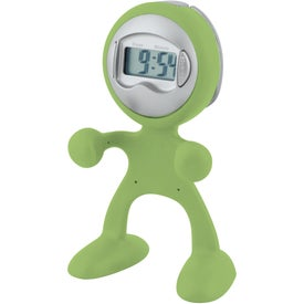 Sweda Man Clock for Customization