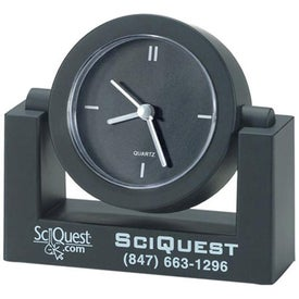 Swivel Clock for your School