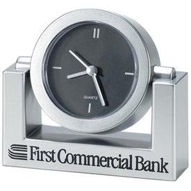 Swivel Clock