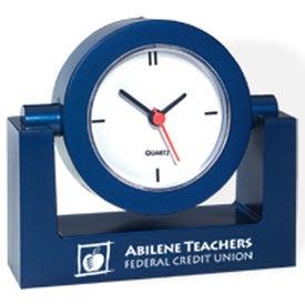 Swivel Clocks for Promotion