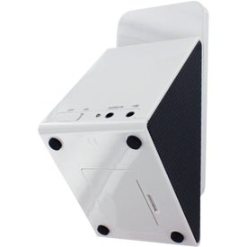 Swivel Stereo Speaker for Promotion