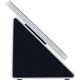 Custom Swivel Stereo Speaker