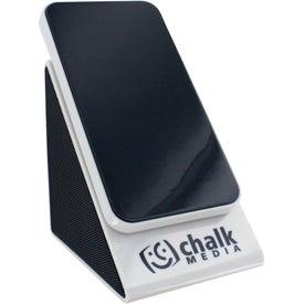 Swivel Stereo Speaker for Marketing
