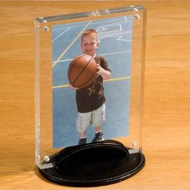 Custom Taconic Acrylic Photo Frame