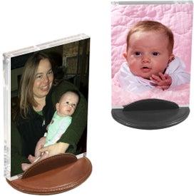 Branded Taconic Acrylic Photo Frame