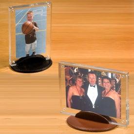 Taconic Acrylic Photo Frame