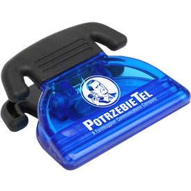 Telephone Power Clip