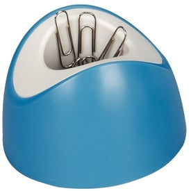 Tempo Paper Clip Holder for Your Company