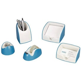 Tempo Paper Clip Holder