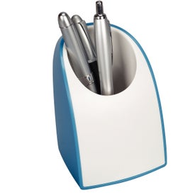 Tempo Pen Holder Printed with Your Logo