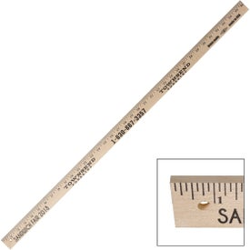 "The Big Yardstick (36"")"