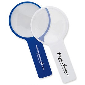 The Detective Magnifier