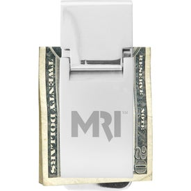 The Fermasoldi Money Clip for Promotion
