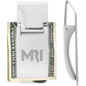 The Fermasoldi Money Clip