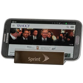 The Hartford Tablet & Cell Phone Holder for Promotion