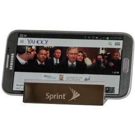 The Hartford Tablet & Cell Phone Holder for Promotion