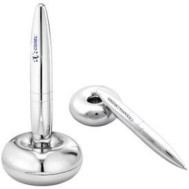 The Magnetic Pen Holder
