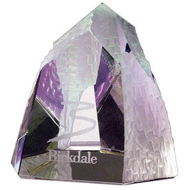The Rock Crystal