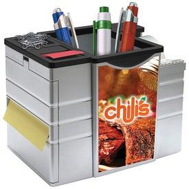 Printed The Ultimodesk I Desk Caddy