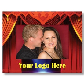 Customized Theater Paper Easel Frames