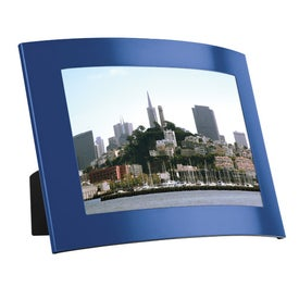 "The Curve Photo Frame (4"" x 6"")"