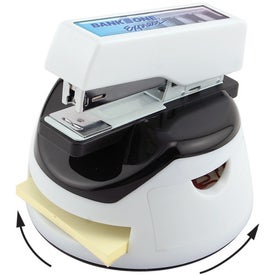 Promotional The Ultimodesk II Rotating Office Assistant