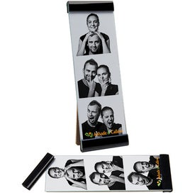 "Three Piece Clip Frame (2"" x 6"")"