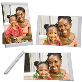 Advertising Three Piece Clip Frame
